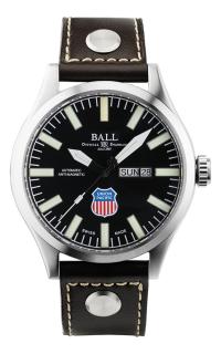 Ball Big Boy NM1080C-L2-BK