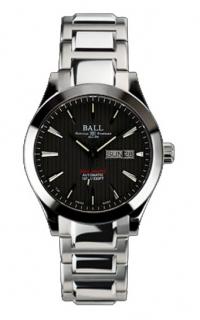 Ball Red Label Chronometer NM2026C-SCJ-BK