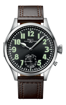 Ball Officer NM2038D-LJ-BKGR
