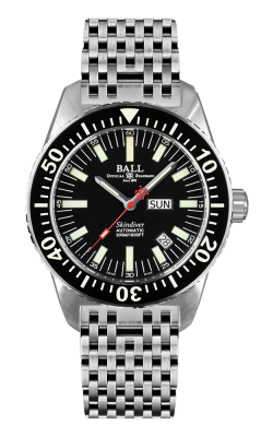 Ball Diver Dm2108a-s-bk