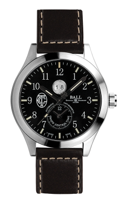 Ball Grand Central GCT GM2086C-L2-BK product image