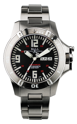 Ball Watch DM2036A-SCA-BK product image