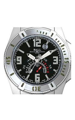 Ball Titanium TMT DT1026A-SAJ-BK