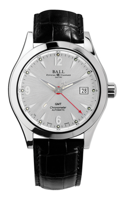 Ball Ohio GMT GM1032C-L1J-SL