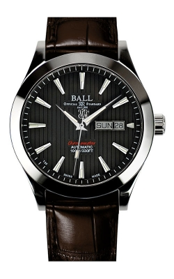 Ball Red Label Chronometer NM2026C-LCJ-BK