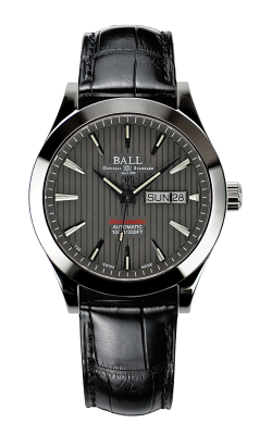Ball Red Label Chronometer Nm2026c-lcj-gy