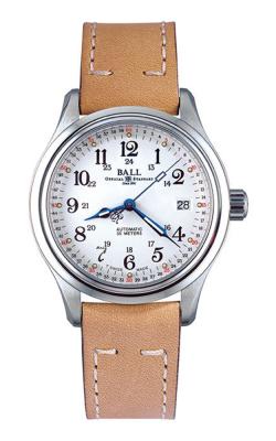 Ball 60 Seconds Nm1038d-l1-wh