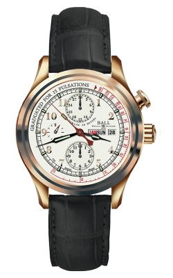 Ball Doctors Chronograph