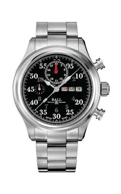Ball Racer Chronograph Cm1030d-s1j-bk