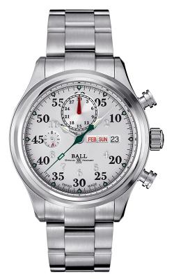 Ball Racer Chronograph CM1030D-S1J-WH