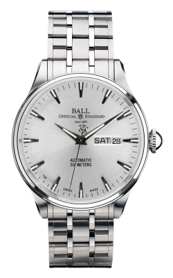 Ball Trainmaster Eternity NM2080D-SJ-SL
