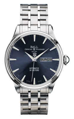 Ball Trainmaster Eternity NM2080D-SJ-BE