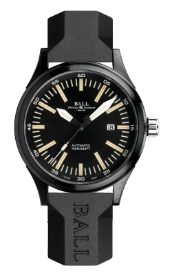 Ball Watch NM2092C-P-BK product image