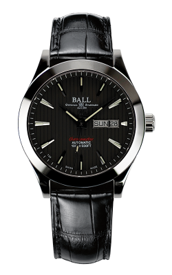Ball Red Label Chronometer NM2026C-SCJ-WH
