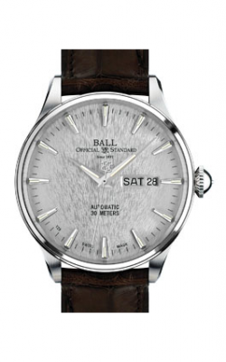 Ball Trainmaster Eternity NM2080D-LJ-WH