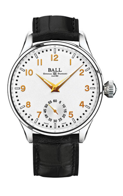 Ball Officer NM3038D-LJ-WH
