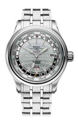 Ball Worldtime GM2020D-SCJ-WH