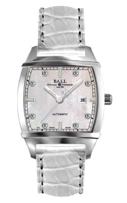 Ball Transcendent Diamond MOP NL1068D-L3J-WH