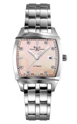 Ball Transcendent Diamond MOP NL1068D-S3J-PK