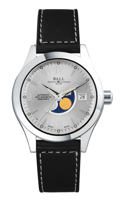 Ball Moon Phase NM2082C-LJ-SL