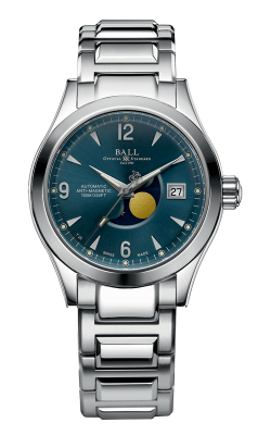 Ball Moon Phase NM2082C-SJ-BE