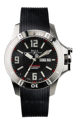 Ball Spacemaster DM2036A-PCAJ-BK