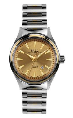 Ball Lady NL2110C-2T-SJ-GO