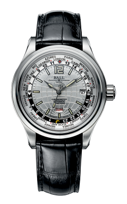 Ball Worldtime COSC GM2020D-LCJ-SL