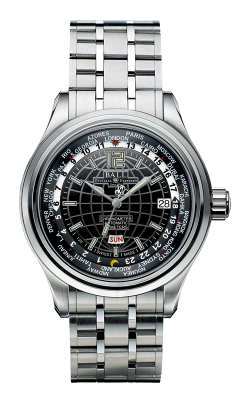 Ball Worldtime COSC GM2020D-SCJ-BK