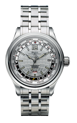 Ball Worldtime COSC GM2020D-SCJ-SL