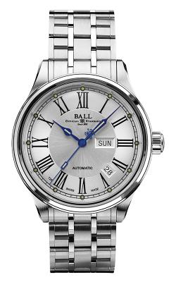 Ball Roman NM1058D-S4J-WH
