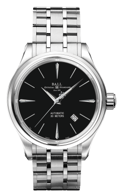 Ball Legend NM3080D-SJ-BK