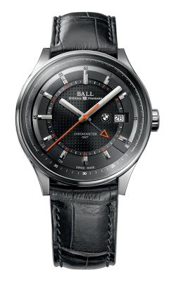 Ball GMT GM3010C-LCFJ-BK