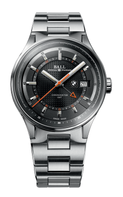 Ball GMT GM3010C-SCJ-BK