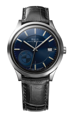 Ball Classic NM3010D-LCFJ-BE black