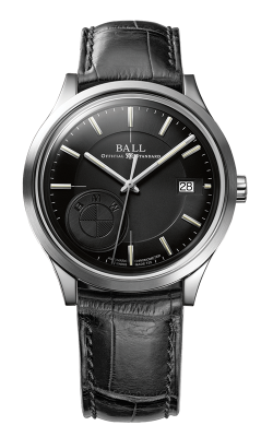 Ball Classic NM3010D-LCFJ-BK black