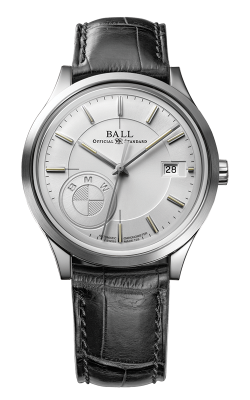 Ball Classic NM3010D-LCFJ-SL black