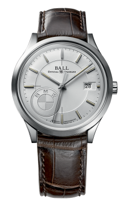 Ball Classic NM3010D-LCFJ-SL brown
