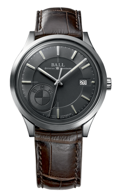 Ball Classic NM3010D-LCJ-GY brown