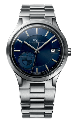Ball Classic NM3010D-SCJ-BE