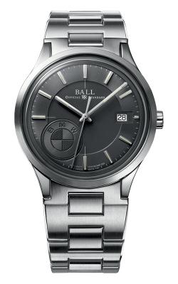 Ball Classic NM3010D-SCJ-GY