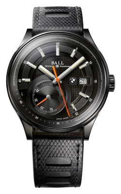 Ball Power Reserve PM3010C-P1CFJ-BK
