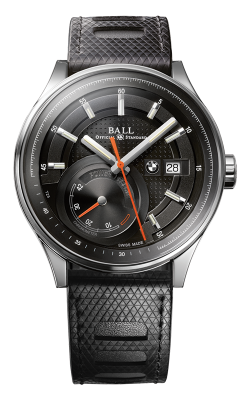 Ball Power Reserve PM3010C-PCFJ-BK
