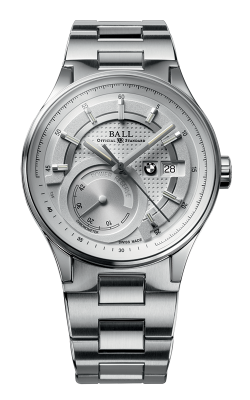 Ball Power Reserve PM3010C-SCJ-SL