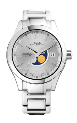 Ball Moon Phase NM2082_WH
