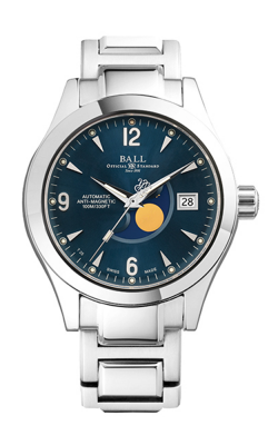 Ball Moon Phase NM2082-BE