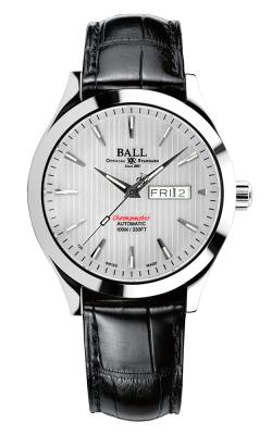 Ball Chronometer Red Label 43 MM