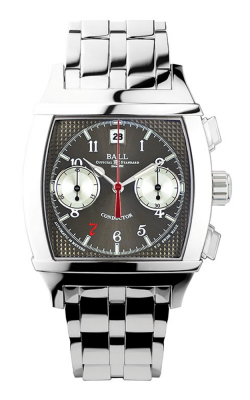 Ball Vanderbilt Chronograph