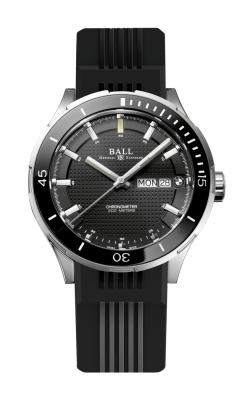 Ball TimeTrekker DM3010B-PCJ-BK