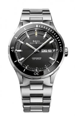 Ball TimeTrekker DM3010B-SCJ-BK